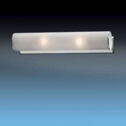 Светильник Odeon Light 2028/2W Tube хром 320mm